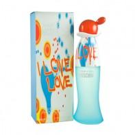 Moschino I Love Love edt 100 ml