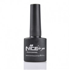 Nice Kauchuk Gel TOP coat 8.5ml