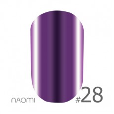 Naomi Metallic Collection 6ml M28