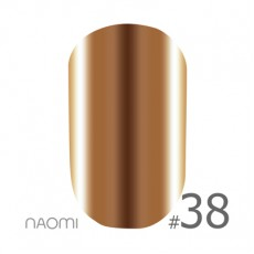 Naomi Metallic Collection 6ml M38