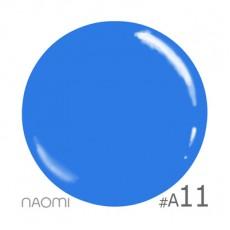 Naomi Gel Polish Aquaurelle 6ml A11