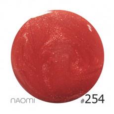 Naomi Лак для ногтей AURORA 254