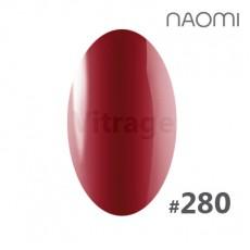 Naomi Vitrage Collection 6ml 280